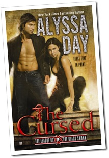TheCursed cover