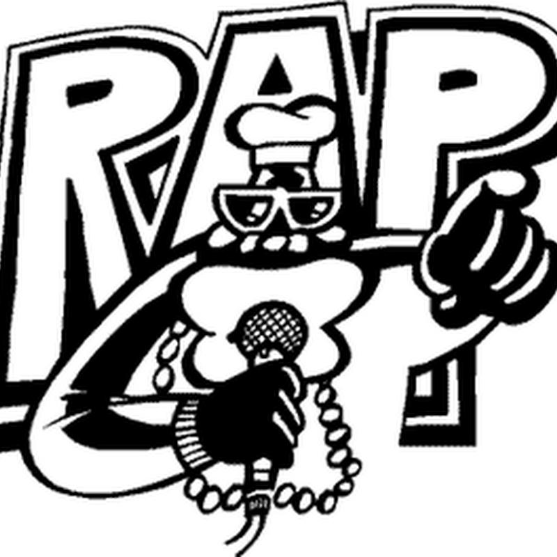 A Diferença entre: #RapComercial & #RapUnderground [Textos]