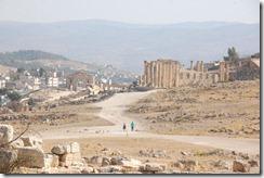 Oporrak 2011 - Jordania ,-  Jerash, 19 de Septiembre  56