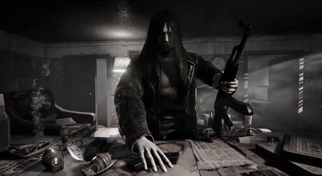 Hatred - el videojuego más sangriento y violento de la historia