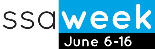 SSAweek logo web