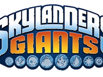 Skylanders Giants {Giveaway CLOSED}