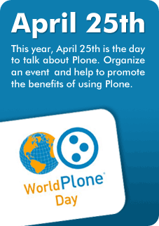 plone day open