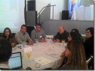 Los Foros Regionales de Diálogo Sectorial tienen como principal objetivo generar ámbitos de debate