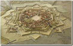 Neuf-Brisach, ville inscrite au patrimoine mondial de l'Unesco