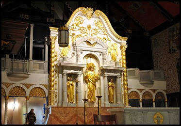 06d - Cathedral Basilica - inside