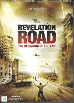 Watch Revelation Road: The Beginning of the End (2013) Online