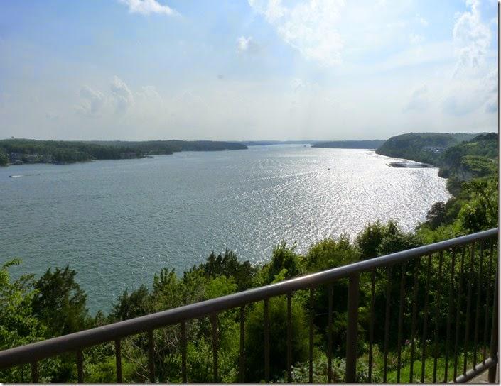 Ozaraks Lake MO