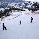 Streifbefahrung FIS-Racedirector - 20.01.2013