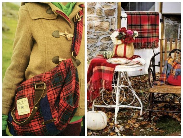 style scozzese