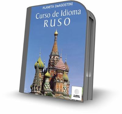 CURSO DE IDIOMA RUSO, Planeta Agostini [ Curso ] – El mejor curso multimedia de idioma ruso para hispanohablantes autodidactas