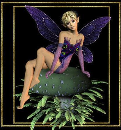 VioletFairy-HADALU-0701