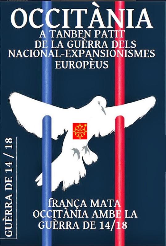 Guèrra de 14  18 e Occitània
