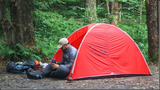 The big surprise for me was the lack of condensation. I was expecting to be drenched in water after every use of the tent but a year into using it in just ... & Wood Trekker: Mountain Hardwear Direkt 2 Tent Long Term Review