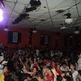 Bartucada e Vir� Samba dia 07 de Abril de 2012