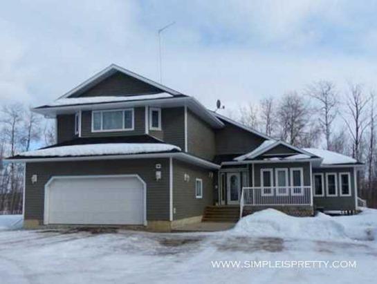 New House via www.simpleispretty.com