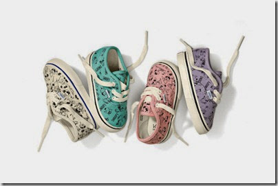 Vault by Vans X Peanuts Toddler Sizes