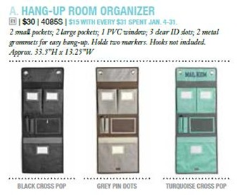 Hang Up Room Org