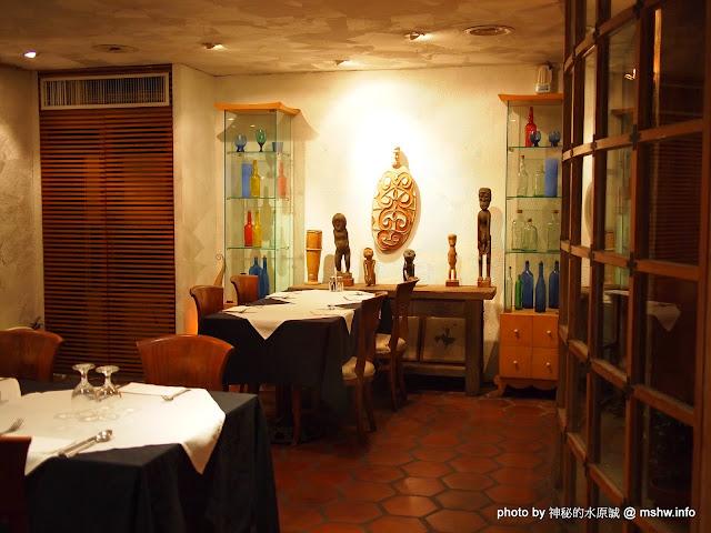 總算還是踏進來...沒讓我失望的名店 ~ 台中西區藍洞義式餐坊