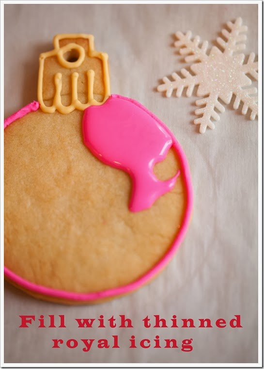 Decorated Ornament Cookies-5334tx