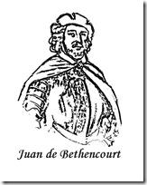 Juan de Bethencourt 1