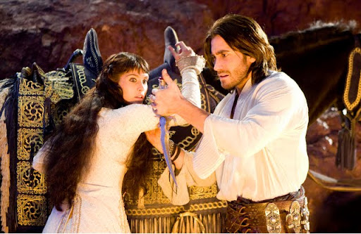 &quot;PRINCE OF PERSIA: THE SANDS OF TIME&quot;