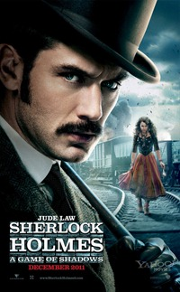 ตัวอย่างภาพยนตร์ เชอร์ล็อค โฮล์มส์ 2 (Sherlock Holmes: A Game of Shadows)