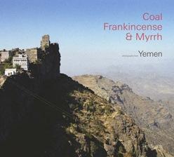 COAL FRANKINSENSE MYRRH