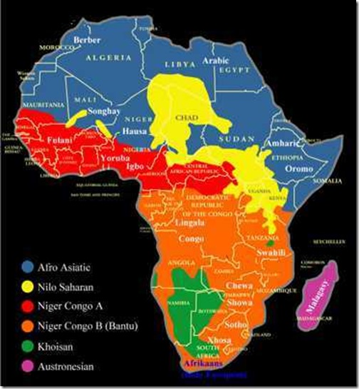 african-language-map 10