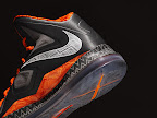 nike lebron 10 gr black history month 1 03 Release Reminder: Nike LeBron X Black History Month