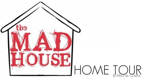 the mad house home tour