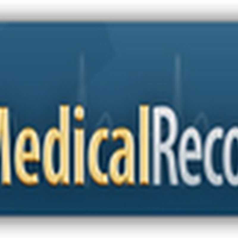 MMRGlobal (MyMedicalRecords.Com) Files Complaint In California Against Walgreen For Technology Patent Violations