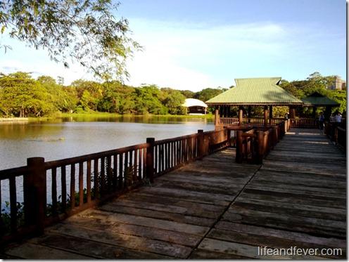 Ninoy Aquino Wildlife Park