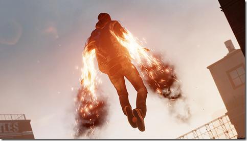 """inFAMOUS Second Son: Trailer Legendado """"PS4"""""""
