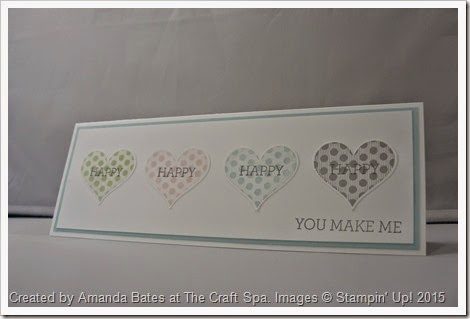 Groovy Love, made by Amanda Bates at The Craft Spa 049