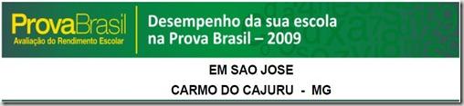 prova brasil s jose