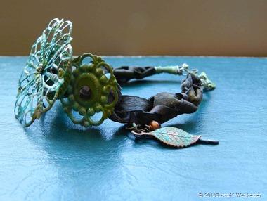 Inkssentials & Patina Bracelet 3 SKWeckesser