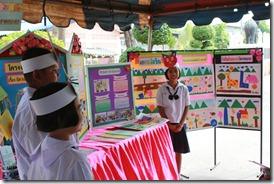 โรงเรียนบ้านหนองตาไก้ตลาดหนองแก074แข่งทักษะวิชาการระดับศูนย์ฯ