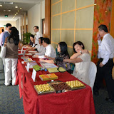 Annual CNY Seminar 2011