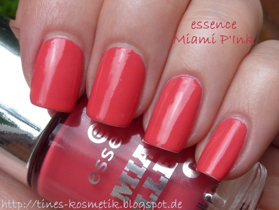 essence Miami P'Ink 3