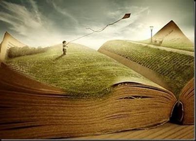 Livro e criança