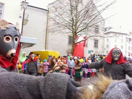 Carnaval A4