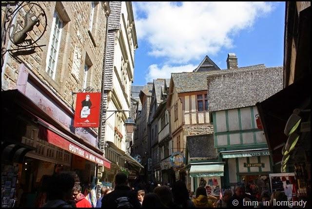 Mont St Michel (5)
