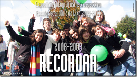 Recordar 2008-2009