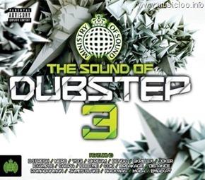 VA-MOS The Sound Of Dubstep 3 (2011)