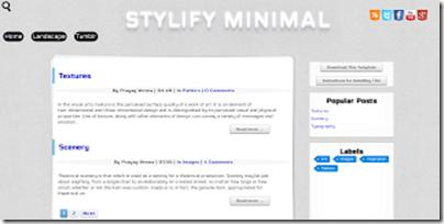 stylify