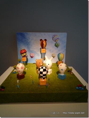 鶯歌陶瓷博物館-作品4