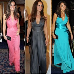 Kate - Evening Dresses
