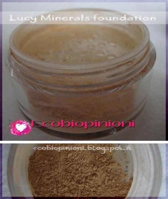 lucy minerals