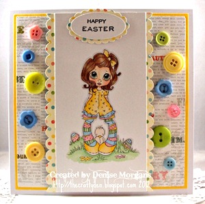CCC challenge 183 - going dotty